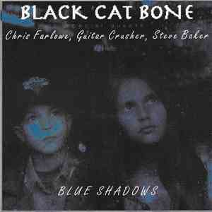 Black Cat Bone  - Blue Shadows download free