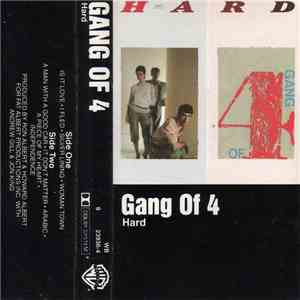 Gang Of 4 - Hard download free