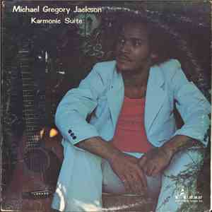 Michael Gregory Jackson - Karmonic Suite download mp3 flac