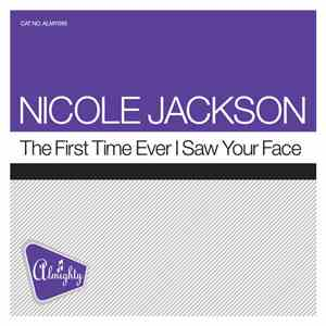 Nicole Jackson - The First Time Ever I Saw Your Face download mp3 flac