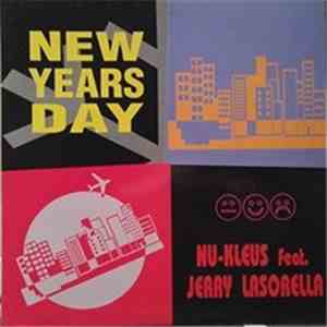 Nu-Kleus - New Year's Day download mp3 flac