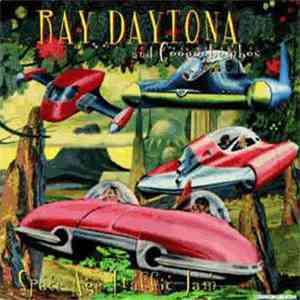 Ray Daytona & Googoobombos - Space Age Traffic Jam download free