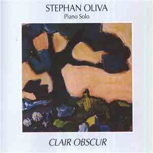 Stephan Oliva - Clair Obscur download mp3 flac