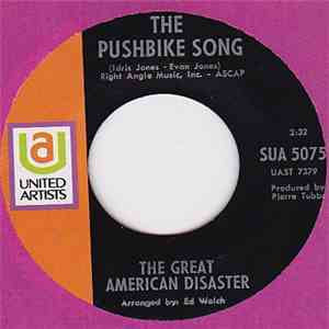 The Great American Disaster - The Pushbike Song download mp3 flac