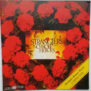 The Stranglers - No More Heroes download mp3 flac