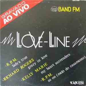 Various - Band FM Love Line Ao Vivo download free