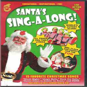 Various - Santa's Sing-A-Long download mp3 flac