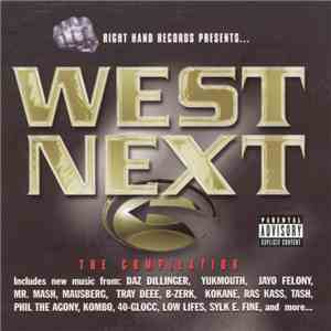Various - West Next download mp3 flac